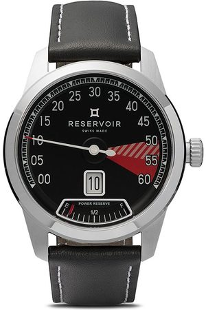 Reservoir Men Watches - Supercharged Red Zone 43mm