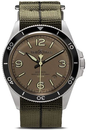 Bell & Ross Watches - BR V2-92 41mm
