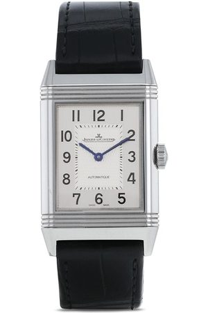 Jaeger-LeCoultre Men Watches - 2018 pre-owned Reverso 27mm