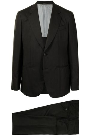 Armani Men Suits - Single-breasted tailored suit