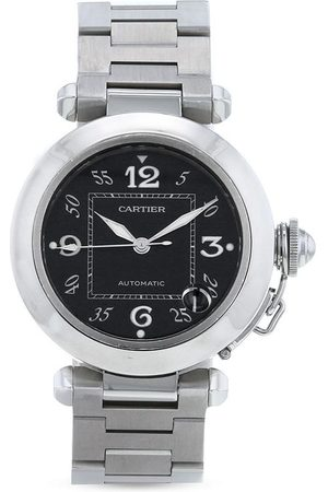 Cartier Men Watches - 2000 pre-owned Pasha 36mm