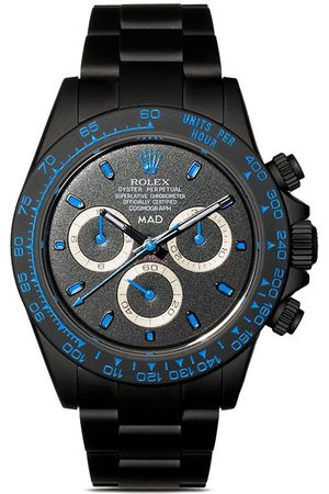 MAD Paris Men Watches - Customised pre-owned Rolex Daytona 45mm