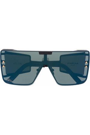 Balmain Boys Aviator Sunglasses - Wonder Boy aviator-frame sunglasses