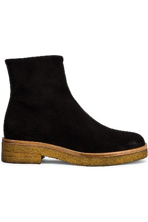 The Row Women Boots - Boris Boots in