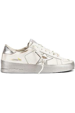 Golden Goose Stardan Sneaker in &