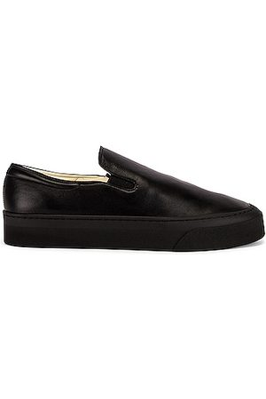 The Row Marie H Sneakers in