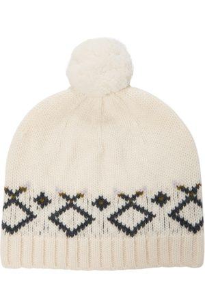 BONPOINT Wool-blend beanie