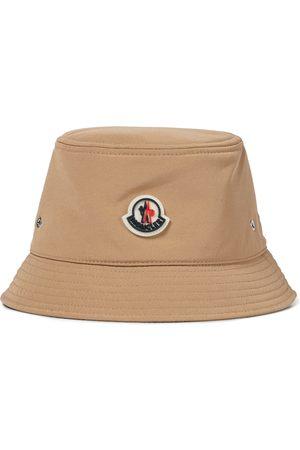 Moncler Logo bucket hat