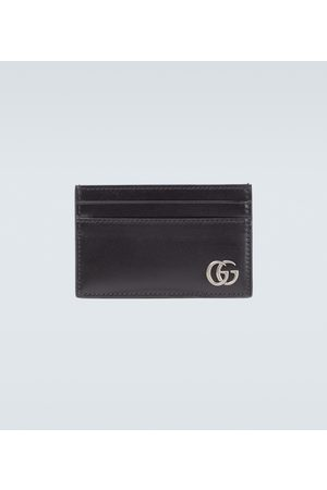 Gucci GG Marmont leather cardholder