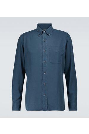 Tom Ford Long-sleeved shirt
