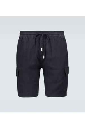 Vilebrequin Linen shorts