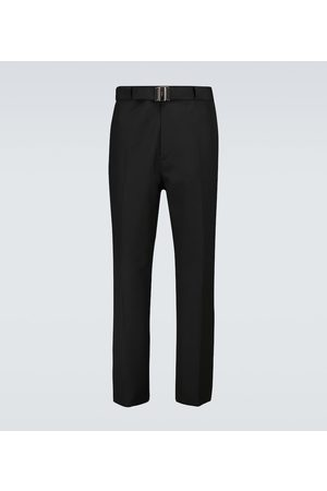 Givenchy Linen pants