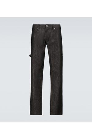 Winnie New York Straight-leg jeans