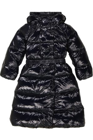 Emporio Armani Padded down coat