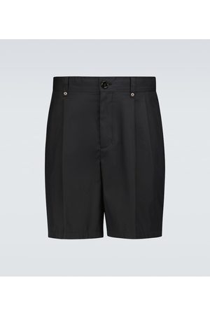 Burberry Scott casual shorts