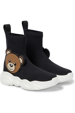Moschino Sock sneakers