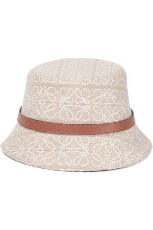 Loewe Anagram bucket hat