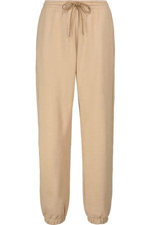 WARDROBE.NYC Release 02 cotton sweatpants