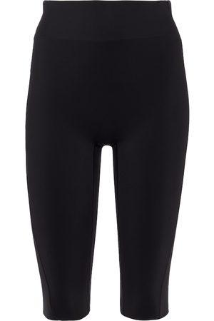 Reebok Technical jersey shorts