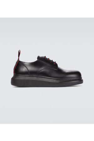 Alexander McQueen Hybrid Derby shoes