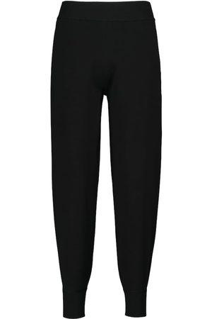 Stella McCartney Compact sweatpants
