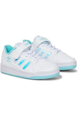 adidas Forum leather sneakers