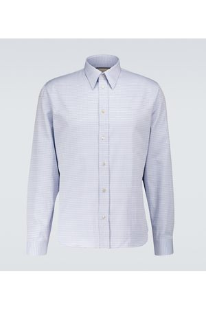 Gucci Gainsbourg long-sleeved shirt