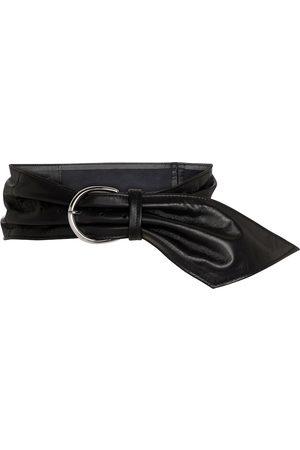 Isabel Marant Luiza leather belt