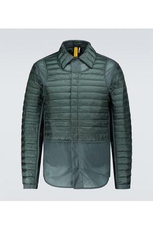 Moncler Genius 5 MONCLER CRAIG GREEN Chrysemys shirt jacket