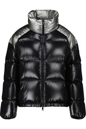 Moncler Cuscute high-neck down jacket