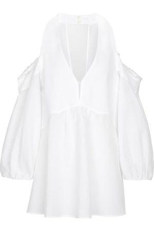 Dorothee Schumacher High Summer convertible blouse