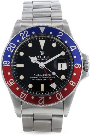 Rolex 1969 pre-owned GMT-Master 40mm