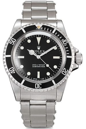 Rolex 1966 pre-owned Submariner 40mm