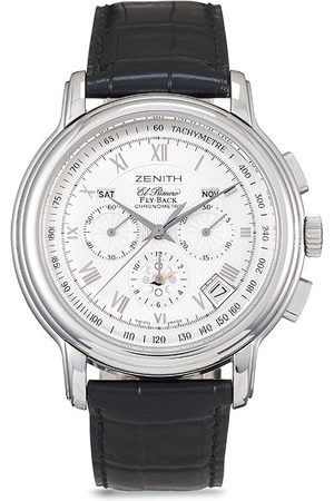 Zenith Watches - 2007 pre-owned El Primero Chronomaster XT Flyback Chronograph 43mm