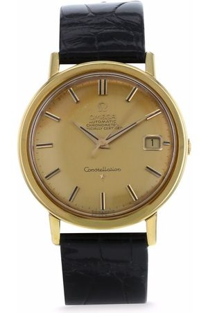 Omega 1960 pre-owned Constellation 36mm