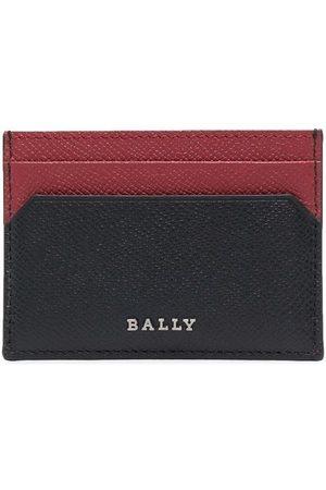 Bally Colour block cardholder