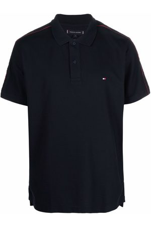 Tommy Hilfiger Embroidered logo polo shirt