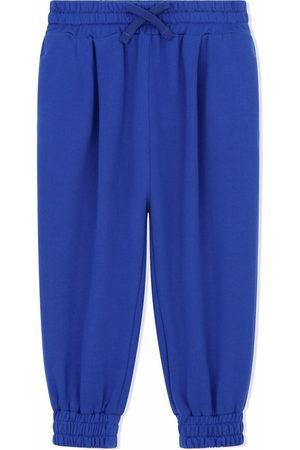 Dolce & Gabbana Drawstring track trousers