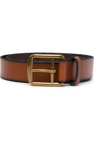 Polo Ralph Lauren Buckle-fastening leather belt