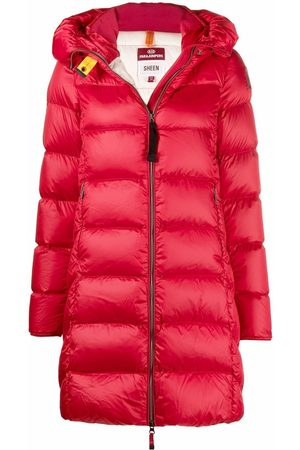 Parajumpers Hooded padded coat