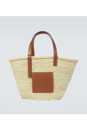 Loewe Large basket bag