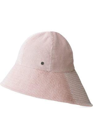Le Mont St Michel Julianne corduroy bucket hat