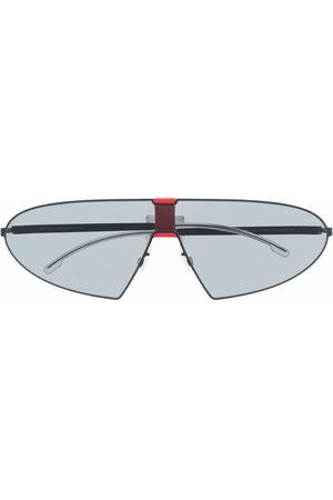 MYKITA Aviator Sunglasses - Karma aviator-frame sunglasses