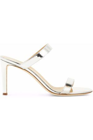 Giuseppe Zanotti Calista slip-on heeled sandals