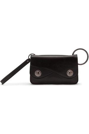 Dolce & Gabbana Logo-embossed leather wallet