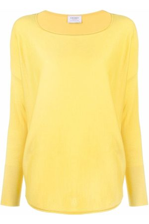 SNOBBY SHEEP Long-sleeved knitted top