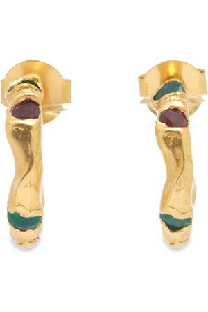 Simuero Men Earrings - Sal Earrings