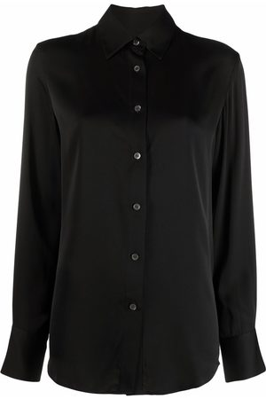 Filippa K Eira silk shirt