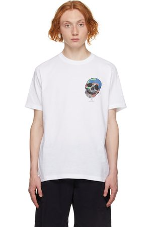 PS by Paul Smith Skull T-Shirt