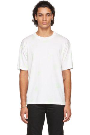 Men Short Sleeve - Seekings & Spray T-Shirt
